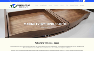 Timbertone Design Moneymore NI