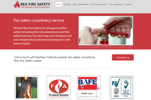 Rea Fire Safety